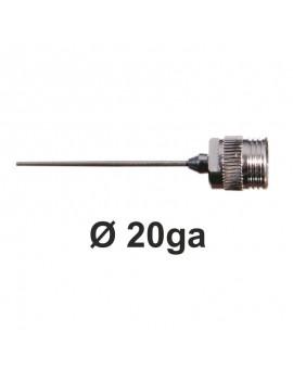 Gun Needle (Größe 20 gauge)