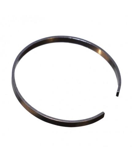 Locking ring for bonefilter