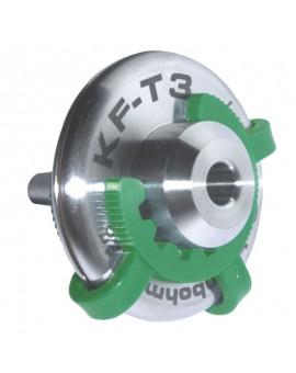 Titanium Bone Filter KF-T3